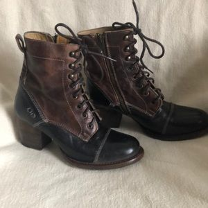 Bed Stu Judgement Boots (BedStu)